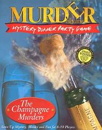 Click to view our range of Murder a la Carte Boxed Games