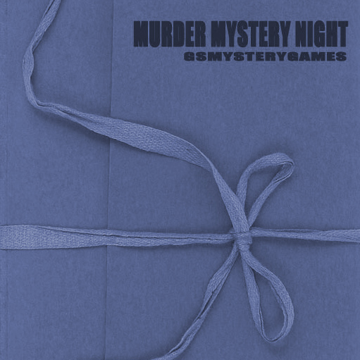Click to view improvised murder mystery dinner party games.