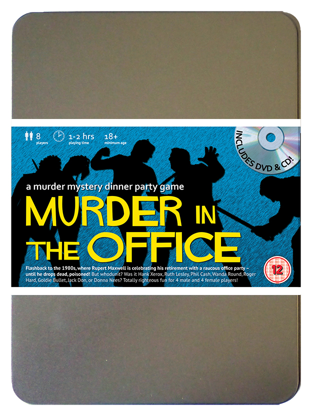 Click to view Murder in the Office