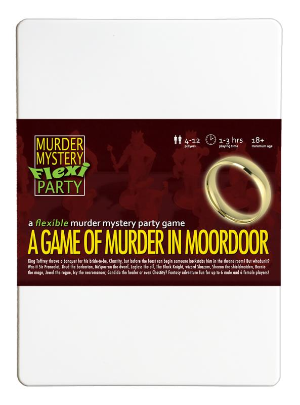 murder mystery 6 notes and answers