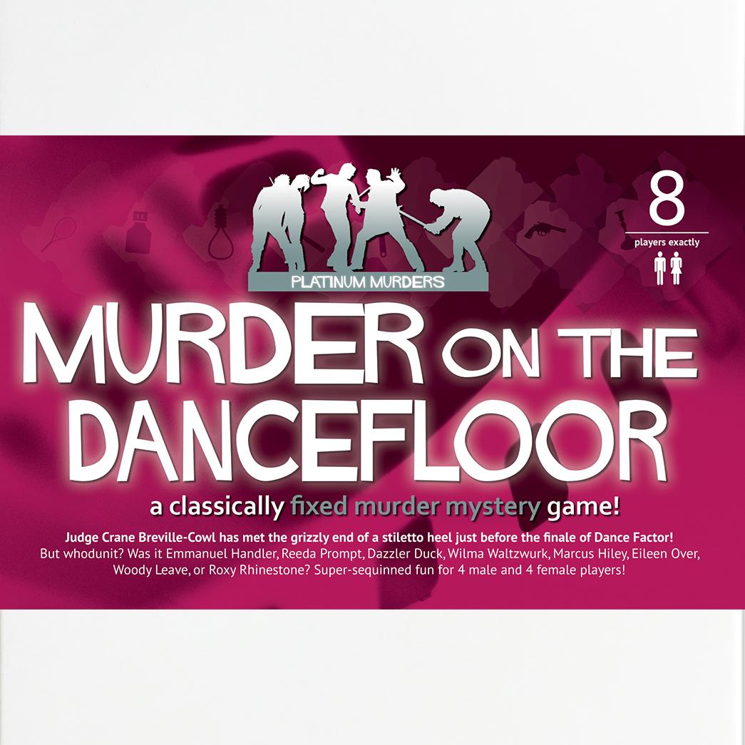 Murder On The Dancefloor [Download]